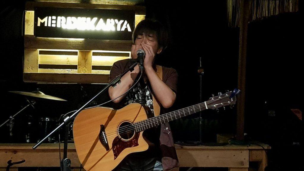 Shigeru Kimoto / Merdekarya