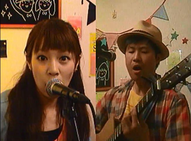 Spoon@うたよるTV