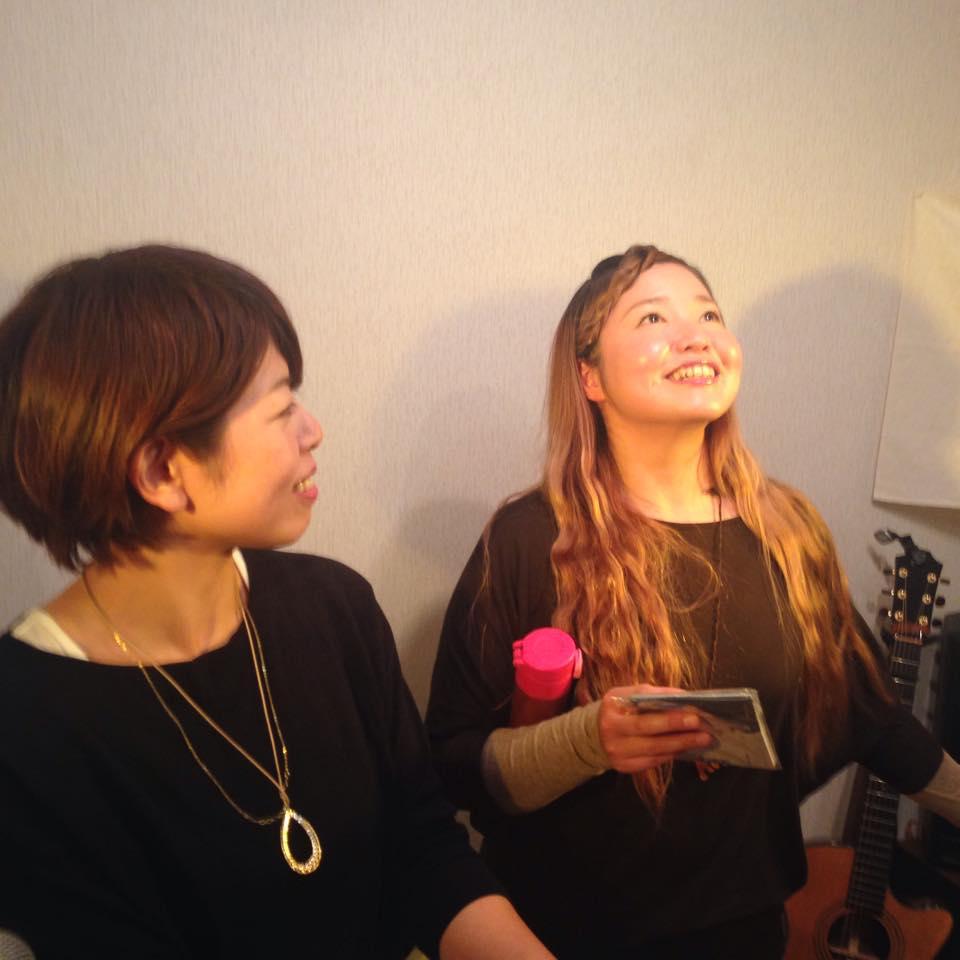 2015/03/17 うたらと友紀 on うたよるTV