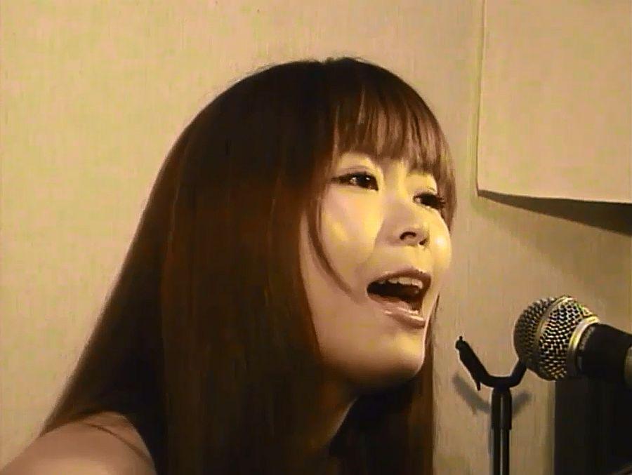2015/06/25 未来-miku- on うたよるTV