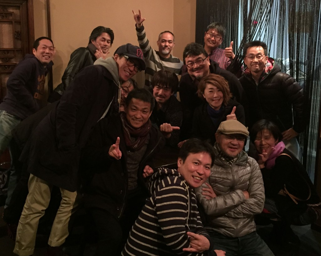 Story冬至ライブ2015